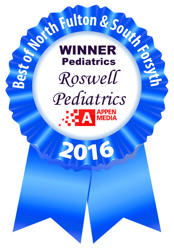 Best Pediatrician North Fulton and South Forsyth