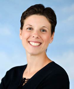 Meet Tara L. Marcus, FNP, a nurse practitioner with Roswell Pediatric Center